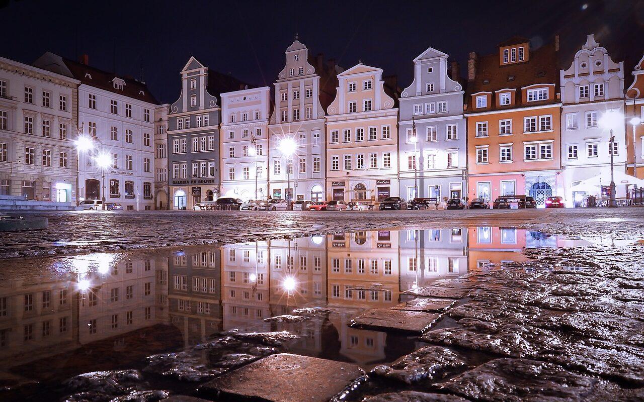 Rozrywkowy Wrocław - co zrobić w wolnym czasie?