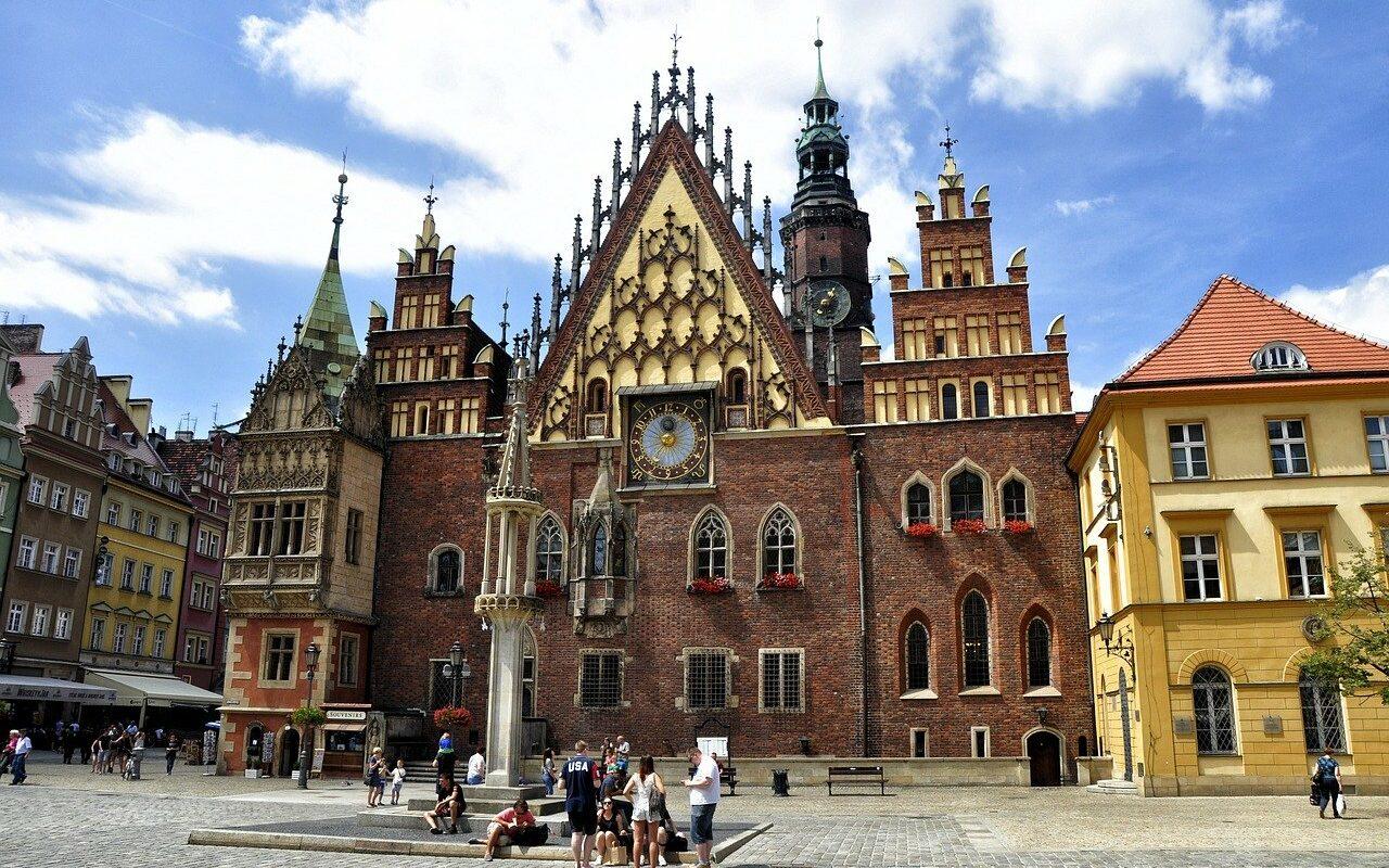 Gmach Główny Uniwersytetu Wrocławskiego – co warto zobaczyć?