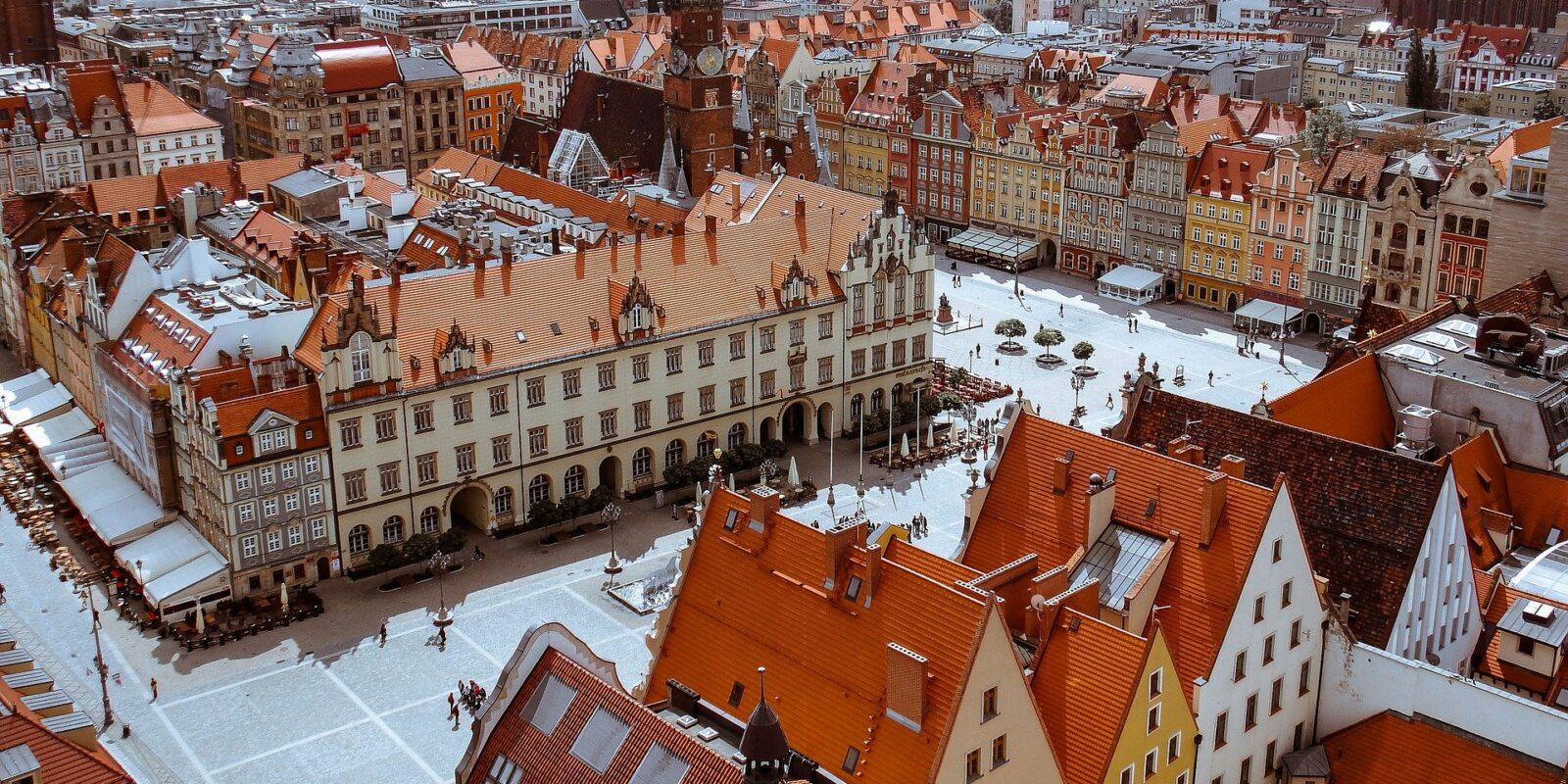 Przybytki hazardu we Wrocławiu